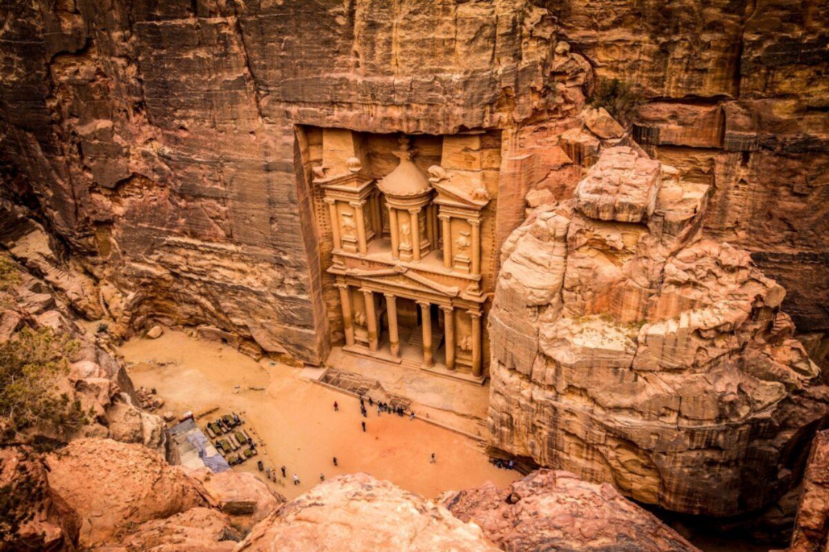 Jordan_Petra_Treasury