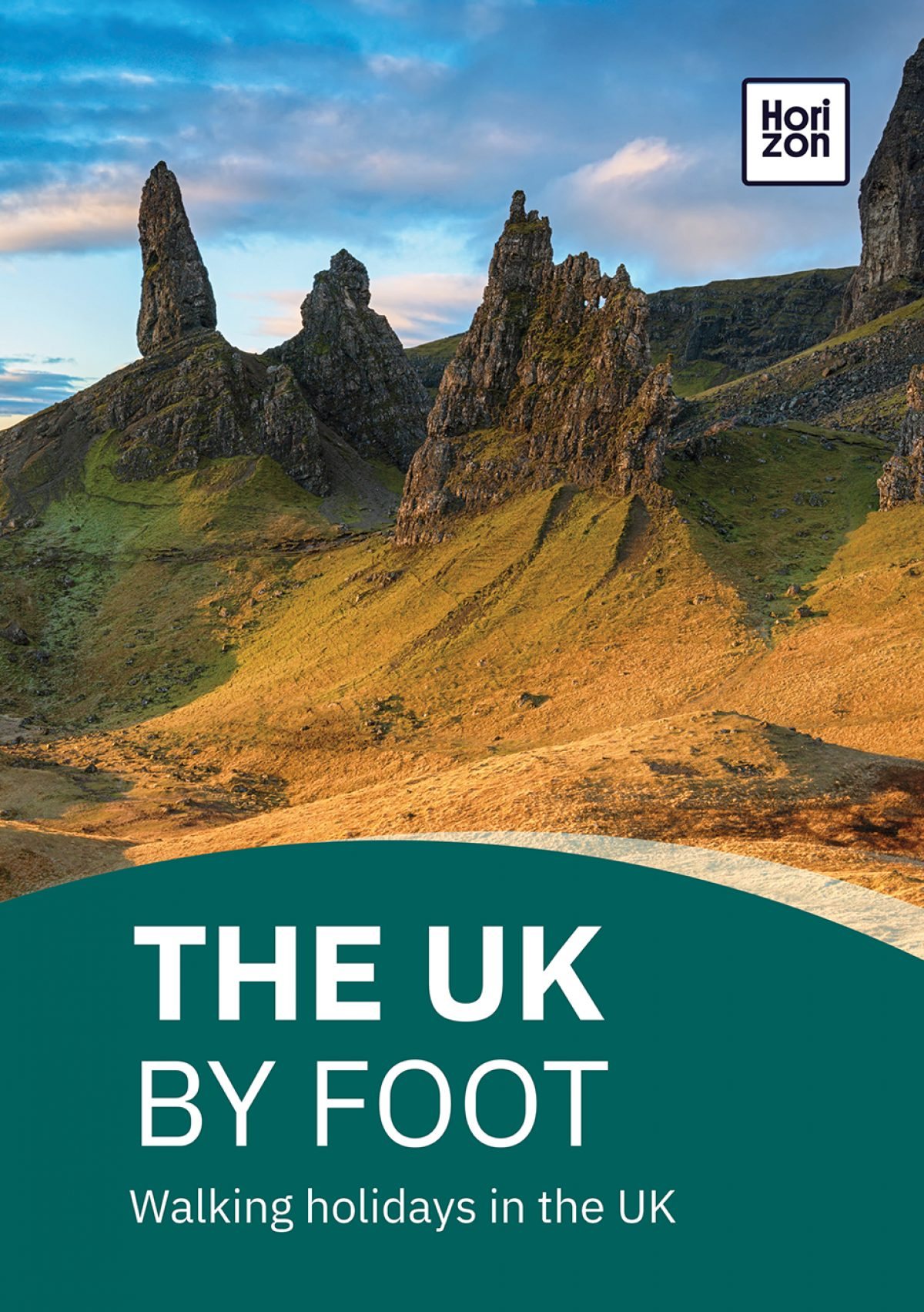 The UK By Foot