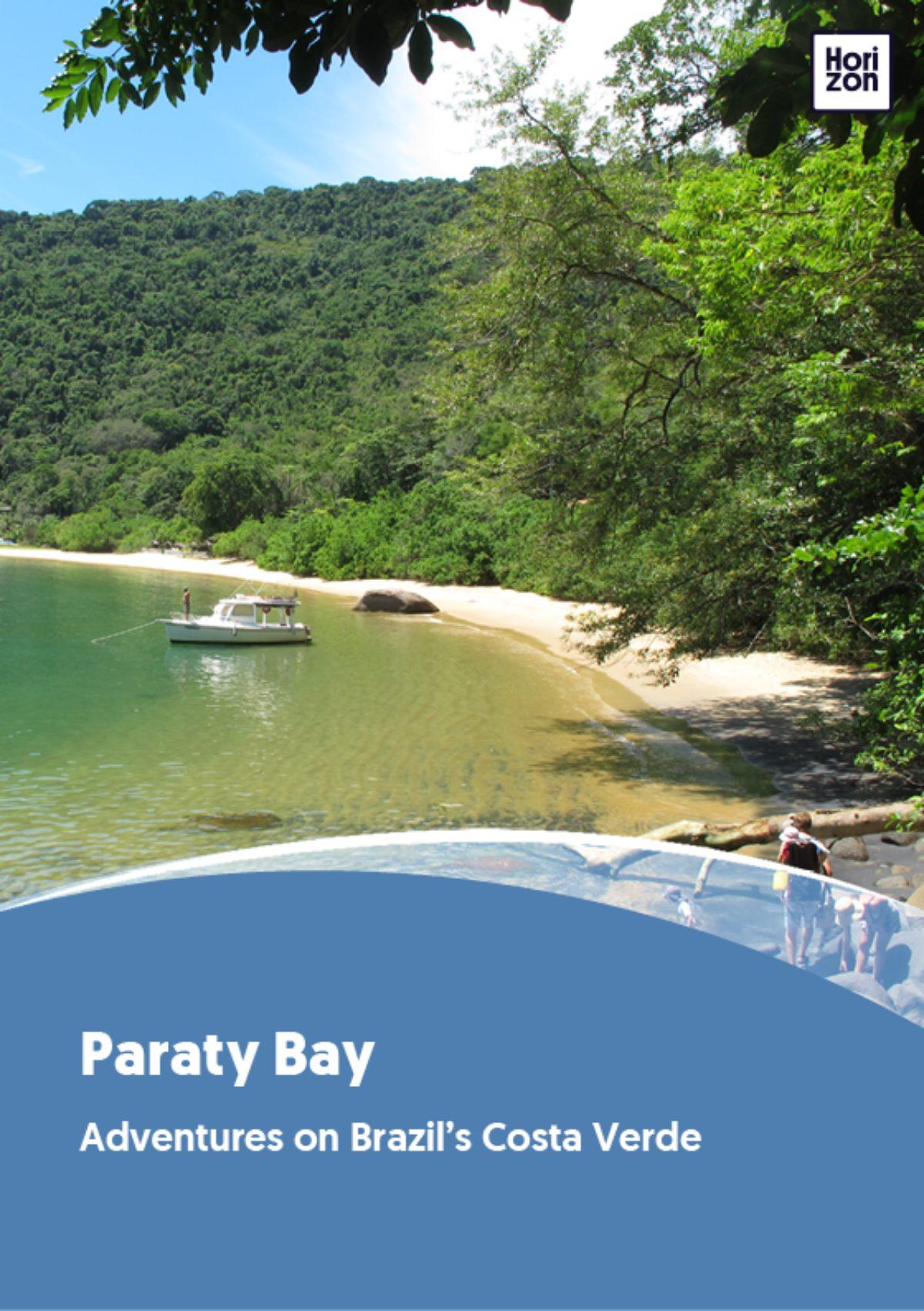 Paraty Bay