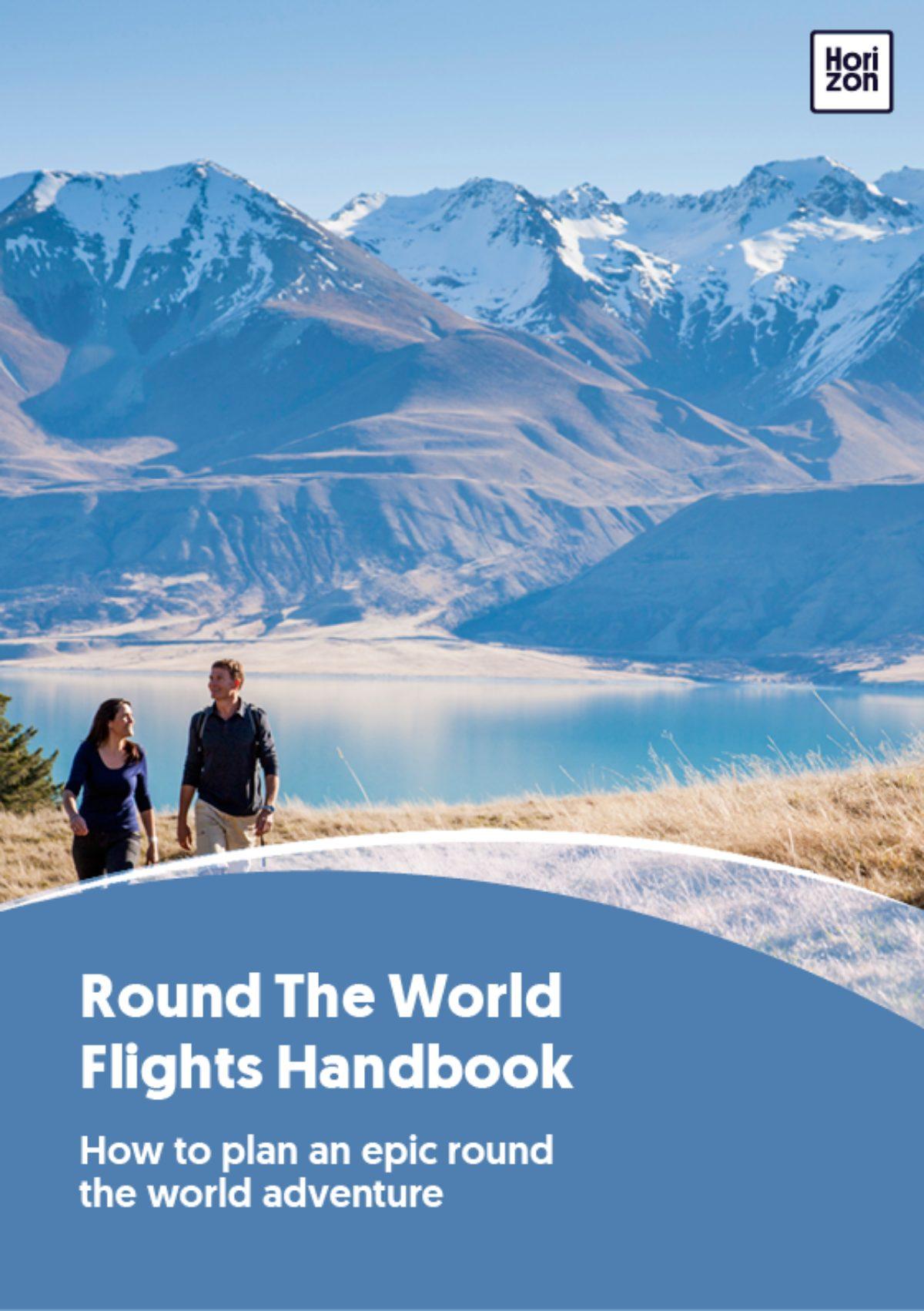 Round The World Flights Handbook