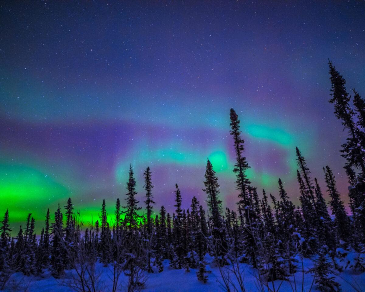 015_Alaska_Northern Lights