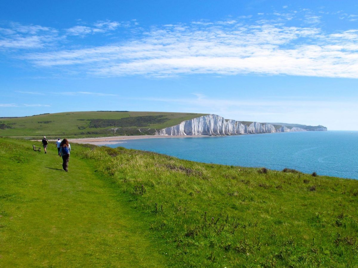 Abingworth Guided Walking Adobe Stock 113951699 southdowns