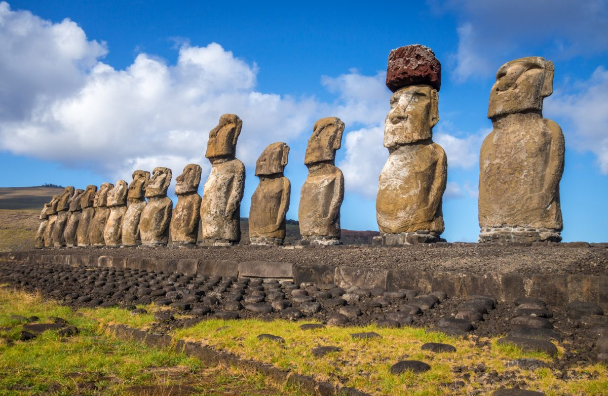 Chile_Easter-Island