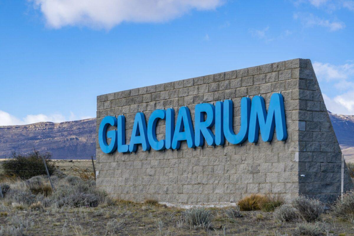 El Calafate Glaciarium museum