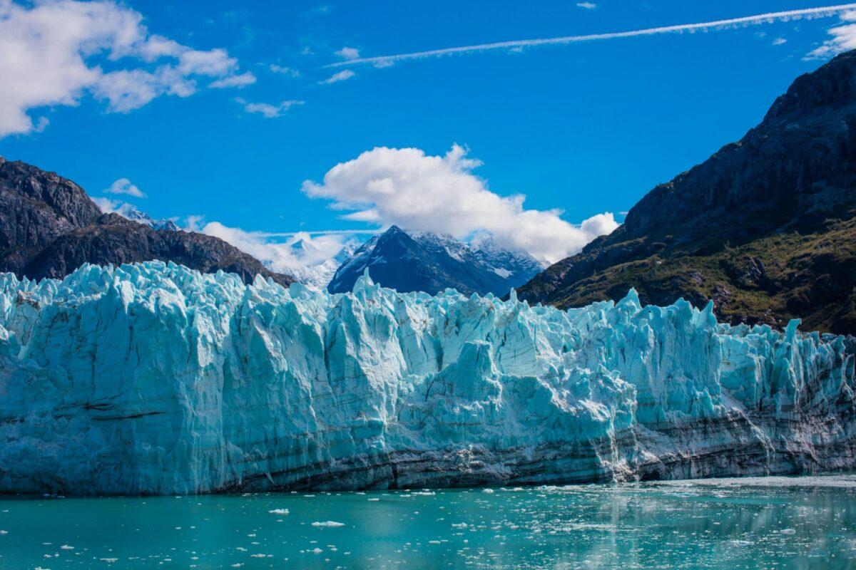 El Chalten near el calafate Perito Moreno Glacier