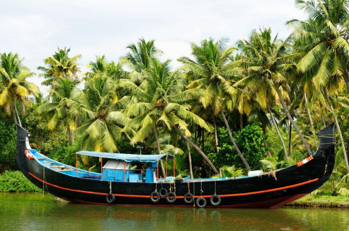India Kumarakom