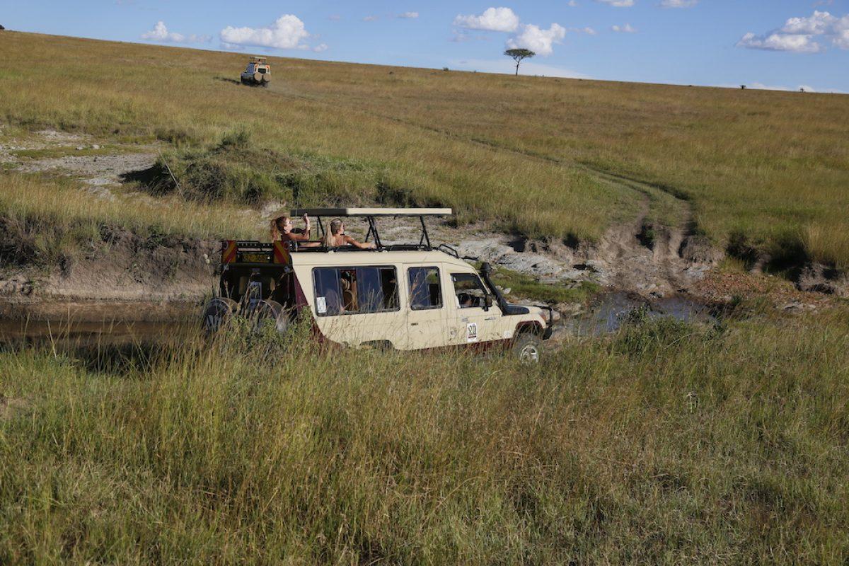 Odyysey Safari Kenya masai mara Safari 03 A8847