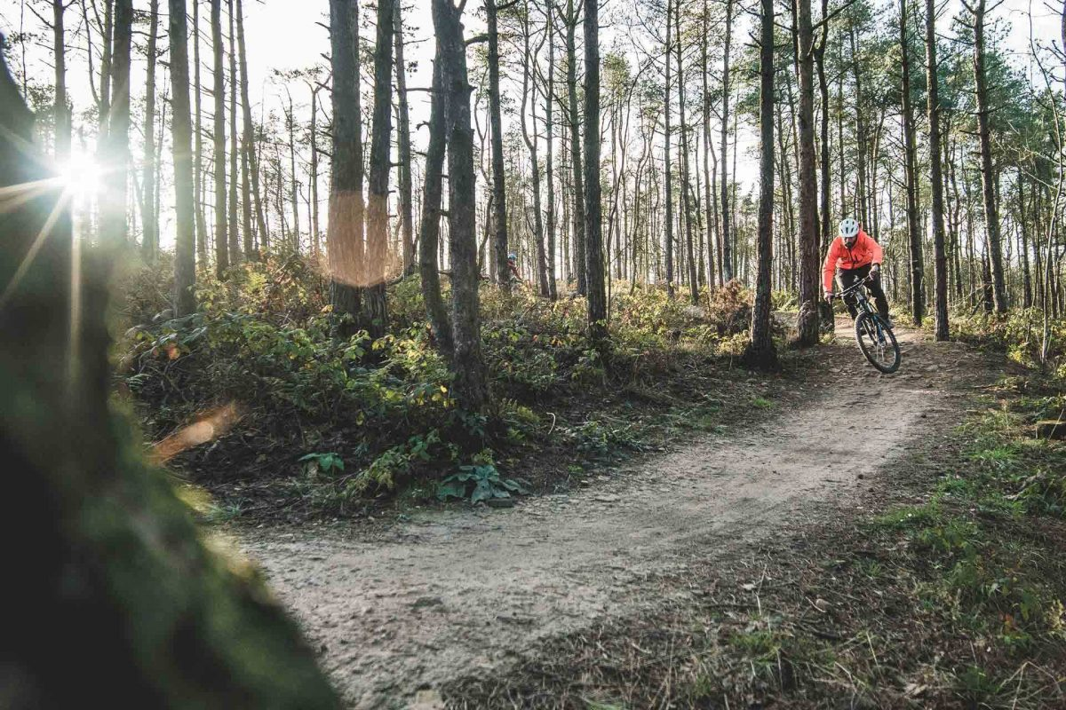 Pure Outoor Peak Bike