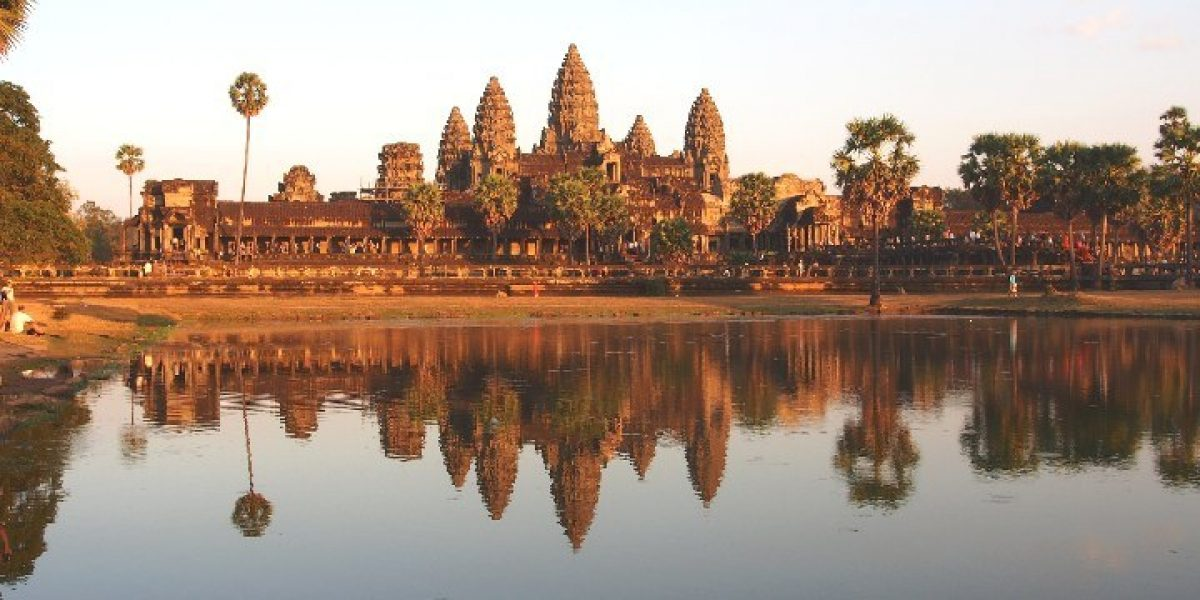 Red Lanters Cambodia
