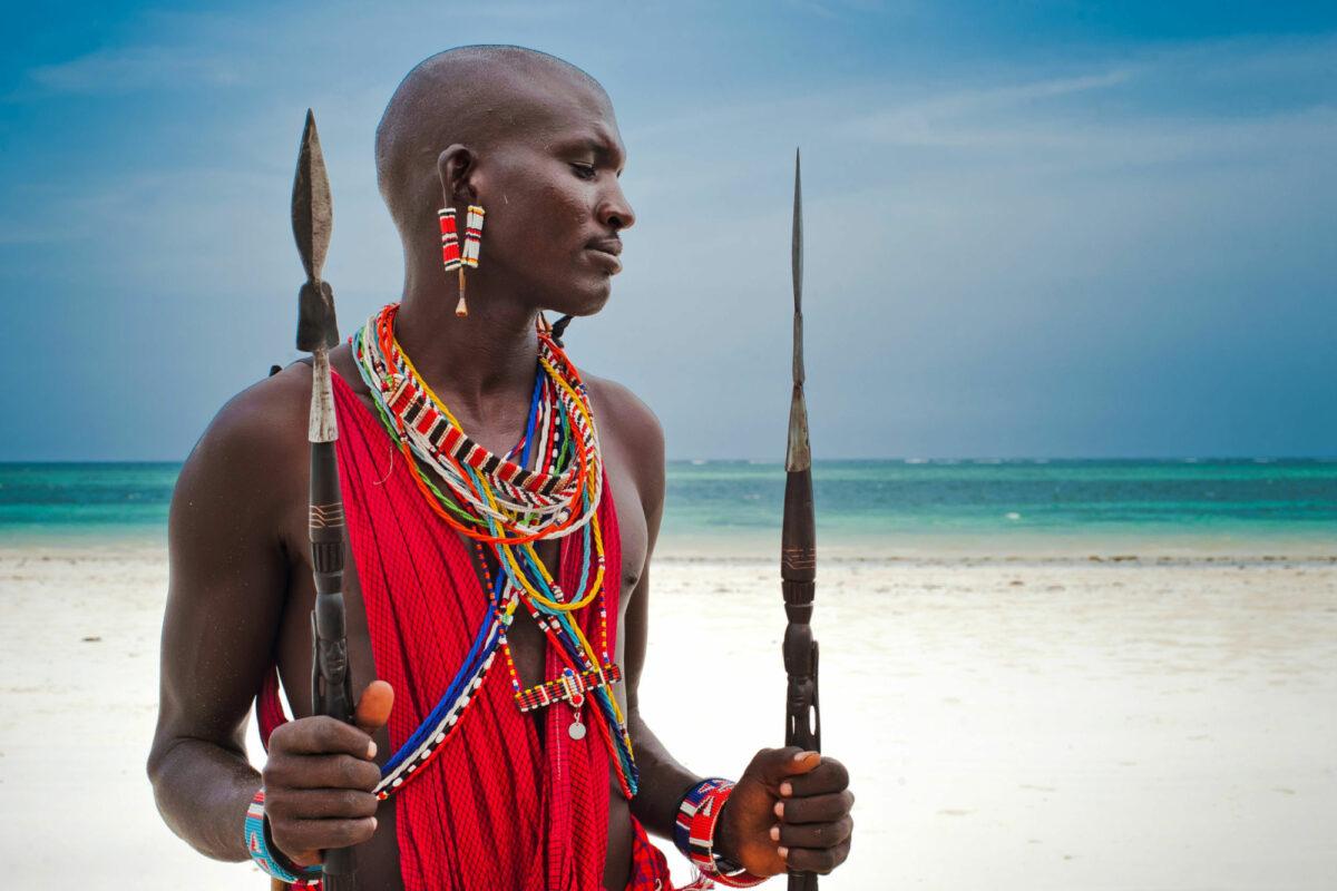 Tanzania-masai