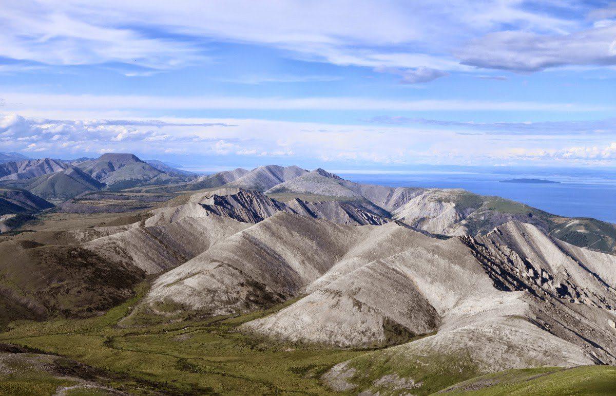 Eternallandscapesmongolia