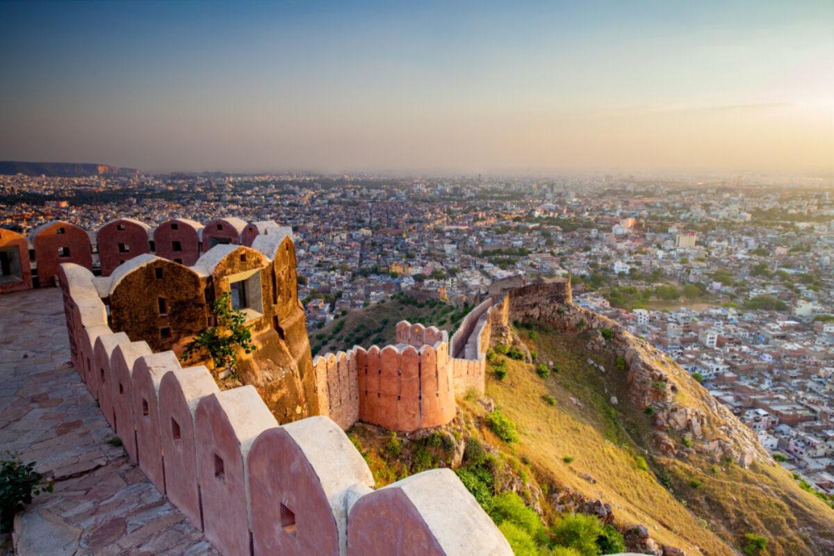 Jaigarh fort Jaipur 4