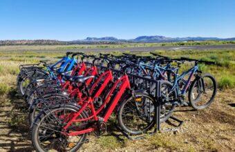 Bryce Canyon Bike Rental