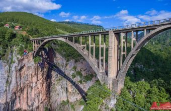 Montenegro's National Parks