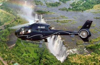 South Luangwa & Victoria Falls