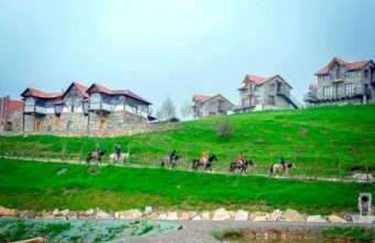 Horse Riding in Armenia