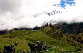 Georgia & Armenia Motorbike Tour