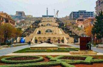 Pandemic Safe Trip to Armenia