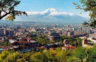 Walking Tour in Armenia