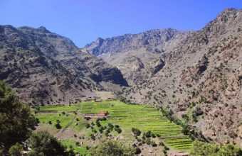 Three Valleys Trek and Sahara Desert Trip