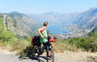 Mountain Biking in Montenegro