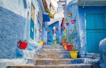 Fabulous Fortnight Morocco