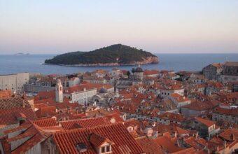 Croatia Coastal Walks