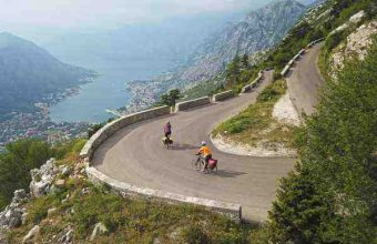 The Best Cycling Routes Along EuroVelo 8