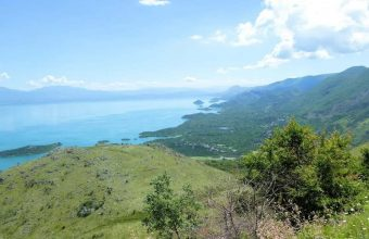 Exploring Montenegro and Albania by Bicycle