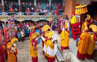Sherpa Festival Trek