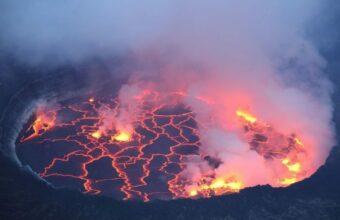 Congo Gorilla and Volcano Trek