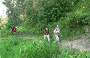 9 Days Congo Nile Trail and Nyungwe Tour