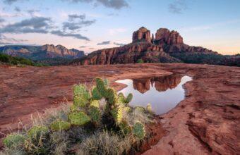 Sedona and the Grand Canyon