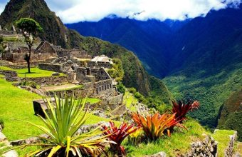 Galapagos Cruise and Machu Picchu Tour