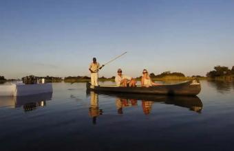 Okavango Honeymoon
