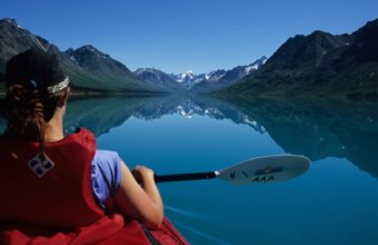 Twin Lakes Paddle