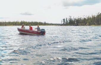 Dawn Lake Private Getaway
