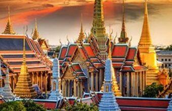 Thailand Boutique Bangkok and Beach