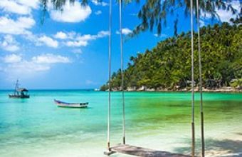 Barefoot Luxury in Thailand