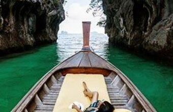 Thailand's Castaway Islands