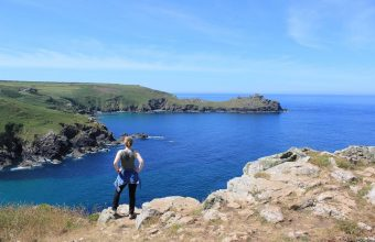 Walk the Cornwall Coast