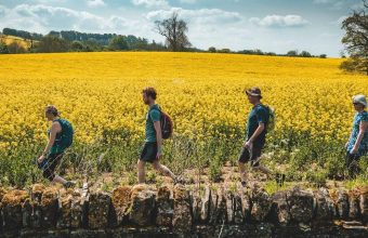 Walk the Cotswolds Way (Guided)