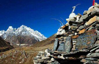 Manaslu and Tsum Valley Trek