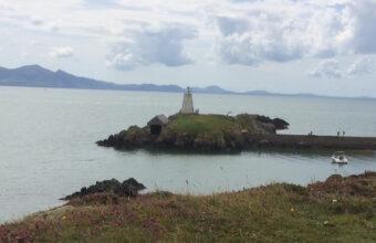 Anglesey Coast Path Walking Holiday