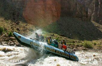 Cataract Canyon Express
