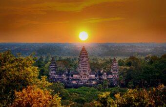 Angkor Highlights