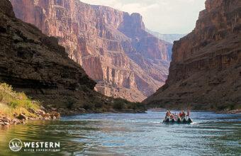 3 Day Grand Canyon River Trip