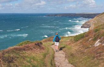 Cornwall Guided Walking Holidays