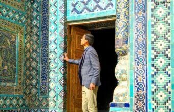 Uzbekistan in Depth