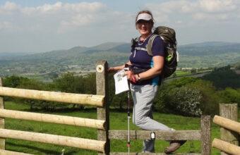Offa's Dyke Walking Holiday